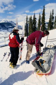 Safety Tips for Skiers and Snowboarders