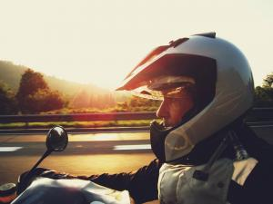 What Are The Benefits Of Having A Camera on Your Motorcycle Helmet? Are They Even Safe?