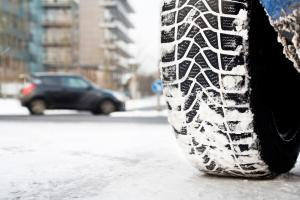 Are Winter Tires Legally Necessary in Vancouver During the Winter?