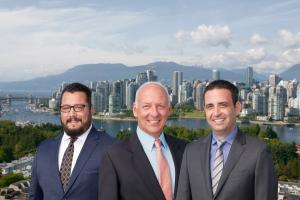 Taylor & Blair Personal Injury Lawyers Vancouver